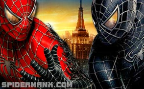 Spiderman: Battle Within