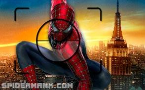 spiderman games online play spider man 2 3 amazing