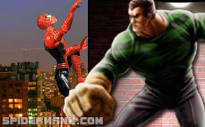 Spiderman Games Online: Play Spider Man 2, 3, Amazing, Ultimate
